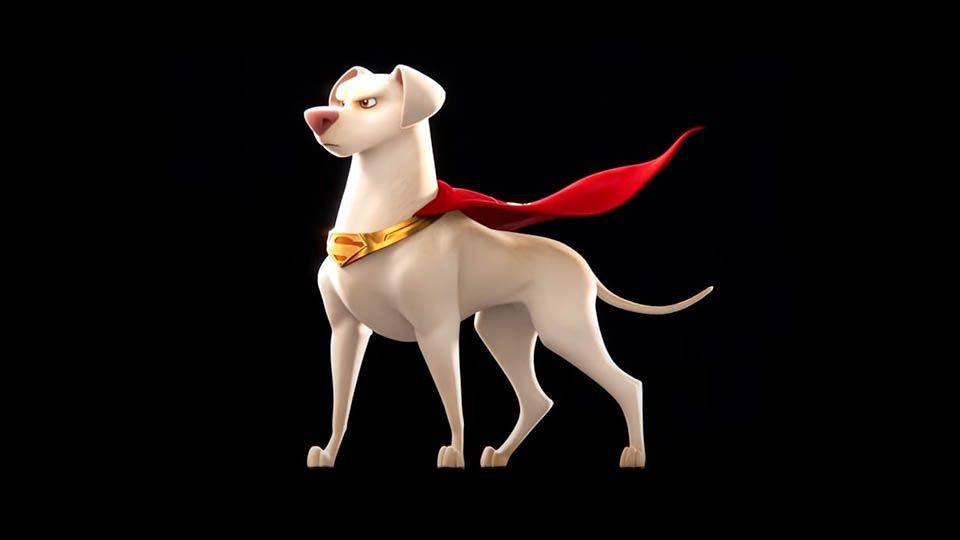 معرفی انیمیشن DC League of Super-Pets (ابر حیوانات لیگ دیسی) | داستان، صداپیشگان و تاریخ اکران